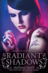 Radiant Shadows (Wicked Lovely, #4) - Melissa Marr