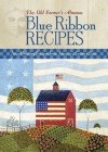 The Old Farmer's Almanac Blue Ribbon Recipes - Old Farmer's Almanac, Polly Bannister