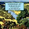 Weekend at Thrackley - Gordon Griffin, Alan Melville