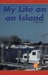 My Life on an Island - Cindy James