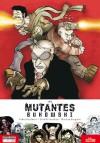 Los Mutantes Bukowski - Federico Baert, Caio Di Lorenzo, Marcos Vergara