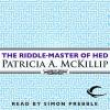 The Riddle-Master of Hed - Patricia A. McKillip, Simon Prebble