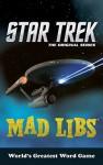 Star Trek Mad Libs - Eric Luper