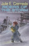 Riders of the Storm (Stratification Series #2) - Julie E. Czerneda