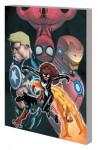 Avengers Academy: Arcade - Death Game - Paul Tobin, Filipe Andrade, Filipe Andrade