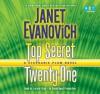 Top Secret Twenty-One - Janet Evanovich, Lorelei King