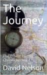 The Journey (The Blaine Family Chronicles) - David Nelson