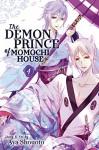 The Demon Prince of Momochi House, Vol. 4 - Aya Shouoto
