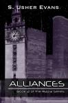 Alliances - S. Usher Evans