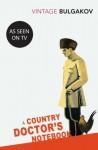 A Country Doctor's Notebook (Vintage Classics) by Bulgakov. Mikhail ( 2010 ) Paperback - Bulgakov. Mikhail