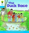Oxford Reading Tree: Stage 3: First Sentences [Pack of 6] - Roderick Hunt, Alex Brychta
