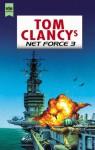 Ehrenkodex (Tom Clancy's Net Force, #3) - Tom Clancy, Steve Perry, Steve Pieczenik