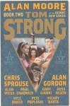 Tom Strong, Book 2 - Alan Moore, Todd Klein, Chris Sprouse