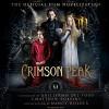 Crimson Peak - Nancy Holder, Imogen Church, Audible Studios