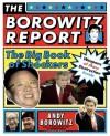 The Borowitz Report: The Big Book of Shockers - Andy Borowitz