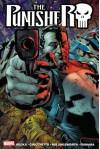 The Punisher, Volume 1 - Marco Checchetto, Max Fiumara, Greg Rucka