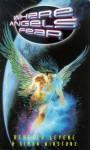 Where Angels Fear - Rebecca Levene