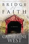 Bridge Of Faith - Catherine West