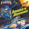 Joker's Joyride. - Bantam Books