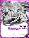 Stonewall ~ A DM Anthology - Walter Conley, Arlene Greene, Brant Lyon, Colin Gilbert, Frank Kelly, Chavisa Woods, Dave Lordan, Richard Marx Weinraub, Etkin Camoglu, Adam Henry Carriere