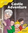 Castle Adventure - Roderick Hunt, Alex Brychta