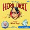 Herr Urxl und das Glitzerdings - Philip Ardagh, Christian Moser, Harry Rowohlt