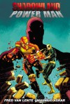 Shadowland: Power Man (Shadowland (Marvel Paperback)) - Mahmud Asar, Ray Height, Fred Van Lente