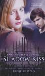 Shadow Kiss (Thorndike Press Large Print Literacy Bridge Series) - Richelle Mead