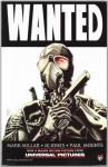 Wanted - J.G. Jones, Mark Millar, Brian K. Vaughan