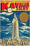 The Amazing Adventures of Kavalier & Clay (Audio) - Michael Chabon