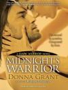 Midnight's Warrior - Donna Grant, Arika Escalona