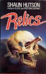 Relics - Shaun Hutson