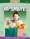 3-D Shapes, Vol. 25 - Marina Cohen