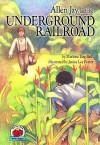 Allen Jay and the Underground Railroad - Marlene Targ Brill, Janice Lee Porter