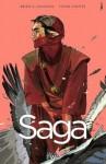 Saga, Vol. 2 - Fiona Staples, Brian K. Vaughan