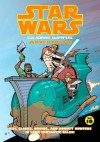 Star Wars: Clone Wars Adventures, Vol. 10 - Chris Avellone, Shawn Fillbach, Matt Fillbach, Jason Hall, Michael Heisler