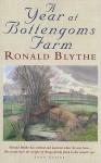 A Year At Bottengoms Farm - Ronald Blythe