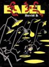 Babel Vol. 1 - David B.