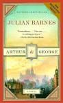 Arthur & George - Julian Barnes