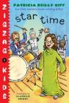 Star Time - Patricia Reilly Giff, Alasdair Bright