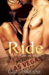 Ride - Cat Johnson