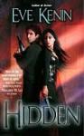 Hidden (Northern Waste #2) - Eve Kenin