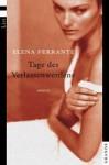 Tage des Verlassenwerdens - Elena Ferrante