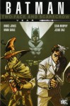 Batman: Two Face And Scarecrow: Year One - Sean Murphy, Mark Sable, Jesus Saiz, Jimmy Palmiotti