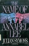 Name of Annabel Lee - Julian Symons