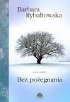 Bez pożegnania - Barbara Rybałtowska