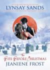 The Bite Before Christmas (MP3-CD) - Lynsay Sands, Tavia Gilbert, Paula Christensen