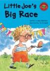 Little Joe's Big Race - Andy Blackford