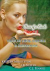 Three of a Kind: Tales of Luck, Chance & Misfortune - Kristen Middleton, L.R. Potter, C.J. Pinard