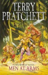 Men At Arms: (Discworld Novel 15) - Terry Pratchett